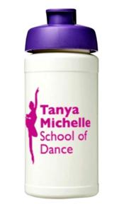 water bottle- tanyamichelledance.com